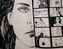 Giuseppe Cristiano - Storyboard Artist