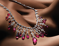TATLER CHINA   Jewellery