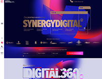 Synergy Digital SPb 2017