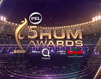 5th Hum Awards