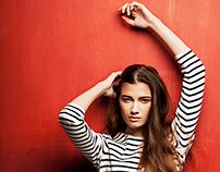 Kristina (Al Model Management)