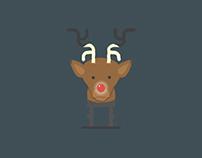 Christmas GIFS 2014