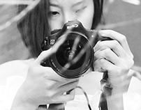 as photographer