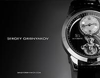 Watch Sergei Gribnyakov