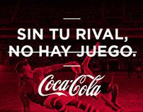 Sin tu rival, no hay juego - El Ojo 2014 Finalist