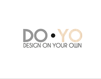Design on your own