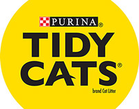Purina - Tidy Cats