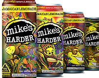 Mike's HARDER Jamaican Lemonade Competition