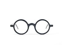 Bao eyeglasses