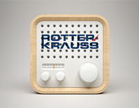 Radio Rotter & Krauss - Marcos de Marca