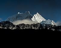 The Everest region & Kathmandu I