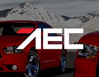 AEC Rebranding