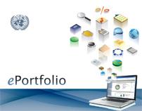 UN ePorfolio Project