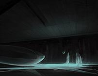 November 2014 / Concept Art