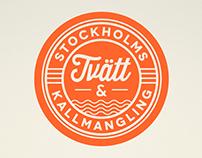 STOCKHOLMS TVÄTT & KALLMANGLING