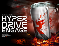 Reboost Energy Drink