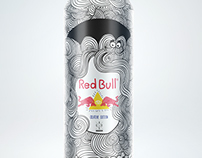 RedBull - Creative Edition