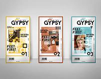 Gypsy Magazine