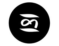 Logo & Identity Design - Karmchariiz