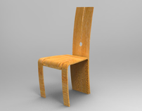 Veckla Dining Chair