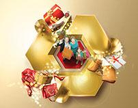 Unicentro Navidad 2014