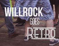 Radio Modern | Willrock