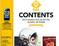 3D World Magazine Issue 188