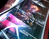 EA SPORTS - Intro