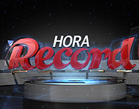 HORA RECORD 2014