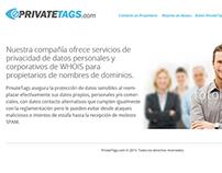 privatetags.com
