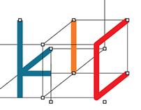 Kulturno Informativni Centar - Visual identity proposal