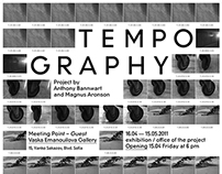 Tempography