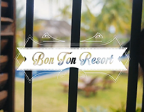 Bon Ton Resort - Uniquely Malaysian