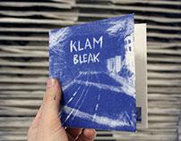 Klam - Bleak