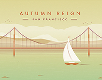 Zozi: Autumn Reign