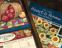 LANG Wall Calendars
