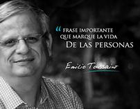 Emilio Toussaint