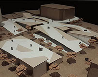 Proyecto Lugar: manzana Centro