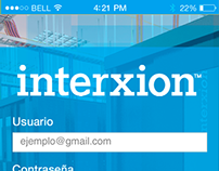 App Interxion