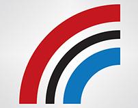 BRVA Logo Design