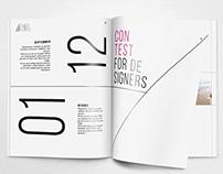 Milkyway    Design Magazine