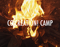 CO-CREATION! CAMP - Opening Movie