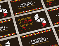 Quibéu Branding