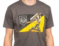 Battlecry™ Cossack Enforcer T-Shirt