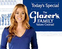 Glazer's Family Values Video