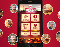Castle Lager Braai Nation - Case Study Video