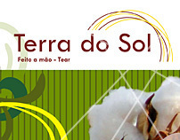 Terra do Sol - Tear e Tecelagem