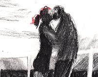 La fine dell'amore - HOP edizioni