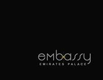 Embassy . Website