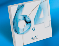 QNX Software Systems product packaging